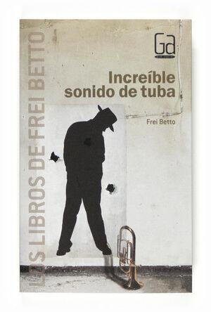 INCREÍBLE SONIDO DE TUBA