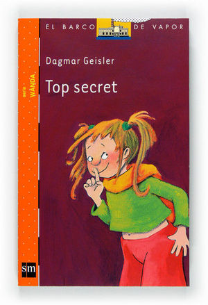 WANDA: TOP SECRET
