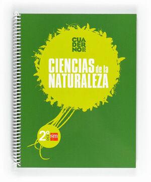 CIENCIAS DE LA NATURALEZA. 2 ESO. APRENDE Y APRUEBA. CUADERNO