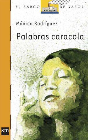 PALABRAS CARACOLA