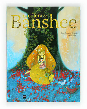 LA CÓLERA DE BANSHEE