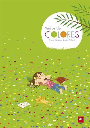 VERSOS DE COLORES