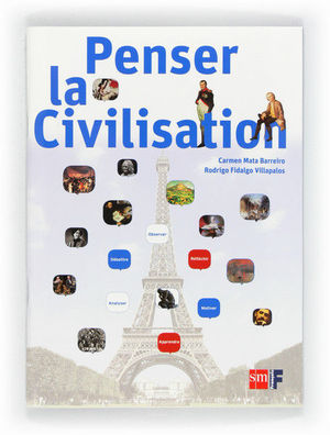 APPRENDS À PENSER CIVILISATION. DELF