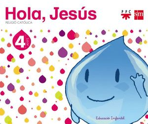 V-4 ANYS HOLA,JESUS RELIGIO CATOLICA 13