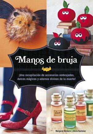 MANOS DE BRUJA