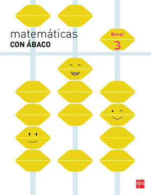 MATEMÁTICAS CON ÁBACO. 3 PRIMARIA