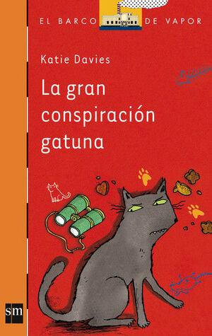 LA GRAN CONSPIRACIÓN GATUNA