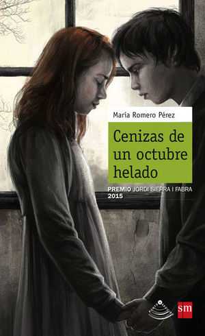 CENIZAS DE UN OCTUBRE HELADO