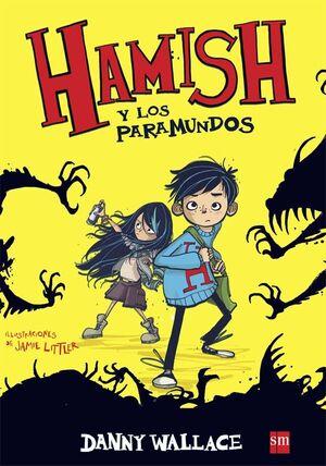 HAMISH Y LOS PARAMUNDOS