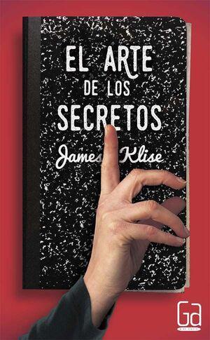 EL ARTE DE LOS SECRETOS