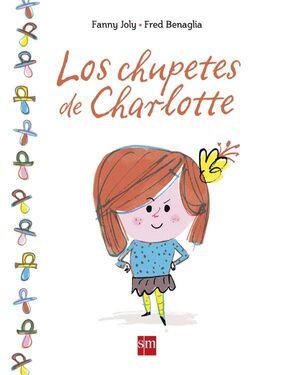 LOS CHUPETES DE CHARLOTTE