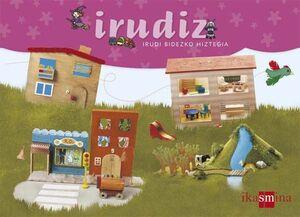IRUDIZ