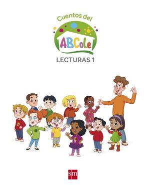 LECTURAS 1. CUENTOS DEL ABCOLE