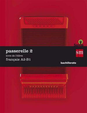 PASSARELLE 2. 2 BACHILLERATO