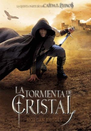 LA TORMENTA DE CRISTAL