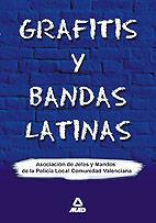 GRAFITIS Y BANDAS LATINAS