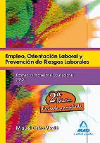 EMPLEO, ORIENTACIÓN LABORAL Y PREVENCIÓN DE RIESGOS LABORALES