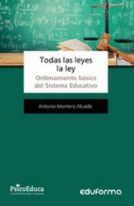 TODAS LAS LEYES LA LEY. ORDENAMIENTO BÁSICO DEL SISTEMA EDUCATIVO