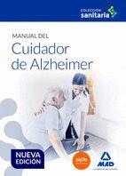 MANUAL DEL CUIDADOR DE ALZHEIMER