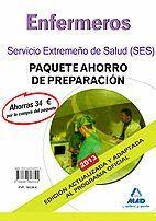 COMPRA CONJUNTA ENFERMEROS  DEL SERVICIO EXTREMEÑO DE SALUD (SES).