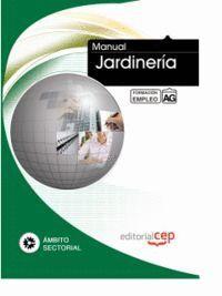 MANUAL DE JARDINERÍA. FORMACIÓN PARA EL EMPLEO