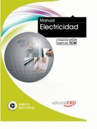 MANUAL DE ELECTRICIDAD. FORMACIÓN PARA EL EMPLEO