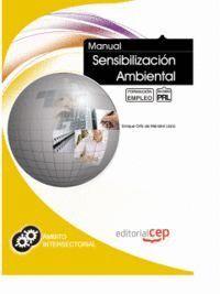 MANUAL SENSIBILIZACIÓN AMBIENTAL. FORMACIÓN PARA EL EMPLEO