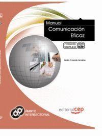 MANUAL COMUNICACIÓN EFICAZ. FORMACIÓN PARA EL EMPLEO