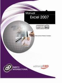 MANUAL EXCEL 2007. FORMACIÓN PARA EL EMPLEO