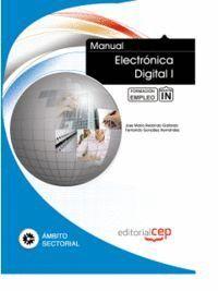 MANUAL ELECTRÓNICA DIGITAL I. FORMACIÓN PARA EL EMPLEO