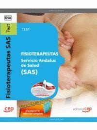 FISIOTERAPEUTAS. SERVICIO ANDALUZ DE SALUD (SAS). TEST