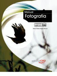 MANUAL FOTOGRAFÍA. FORMACIÓN PARA EL EMPLEO
