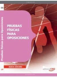 PRUEBAS FÍSICAS PARA OPOSICIONES