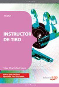INSTRUCTOR DE TIRO. TEORA
