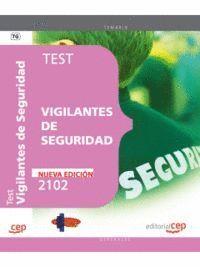 TEST VIGILANTES DE SEGURIDAD
