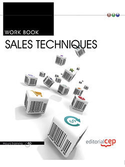 SALES TECHNIQUES. WORK BOOK
