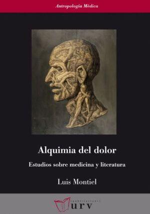 ALQUIMIA DEL DOLOR