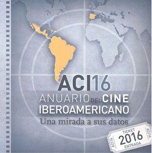 ANUARIO DEL CINE IBEROAMERICANO 2016