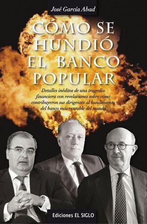 COMO SE HUNDIO EL BANCO POPULAR