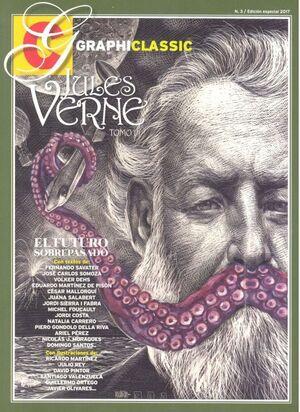 JULES VERNE 1-EL FUTURO SOBREPASADO