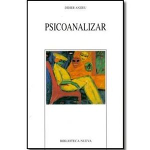 PSICOANALIZAR