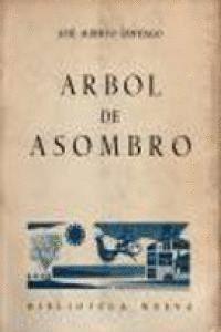 ARBOL DE ASOMBRO