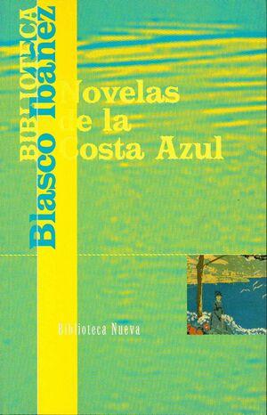 NOVELAS DE COSTA AZUL
