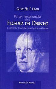 FILOSOFIA DEL DERECHO-HEGEL