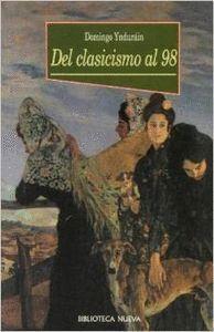 DEL CLASICISMO AL 98