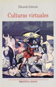 CULTURAS VIRTUALES