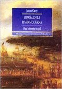 ESPAÑA EN LA EDAD MODERNA