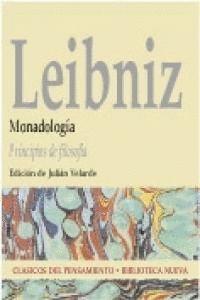 MONADOLOGIA PRINCIPIOS DE FILOSOFIA