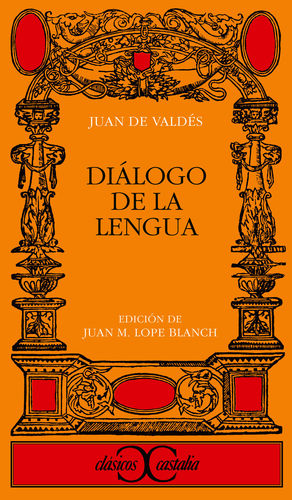 DIÁLOGO DE LA LENGUA                                                            .
