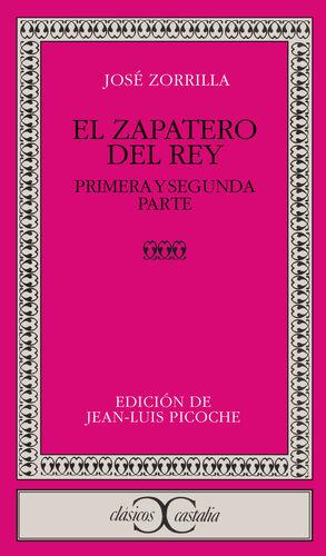EL ZAPATERO Y EL REY                                                            .
